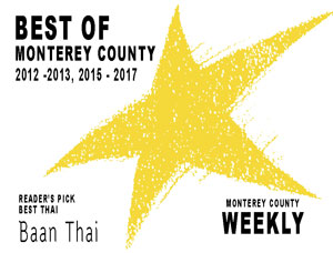 Best of Monterey County 2017
