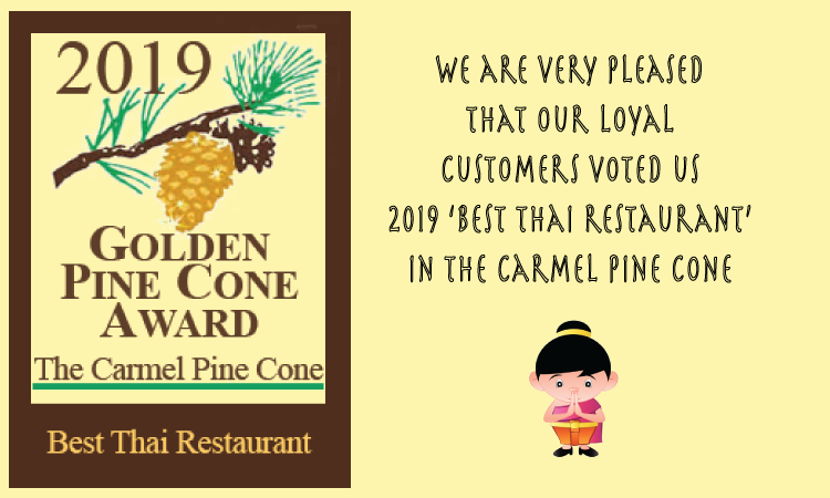 Best Thai Restraurant 2019